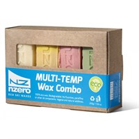NZERO Eco Wax ALL TEMPS mix 50g x4 pack