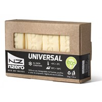 NZERO Eco Wax Universal White +5/-5 50g x4 pack