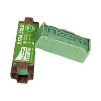 NZERO Eco Wax Xtra Cold Green -10/-30 50g block